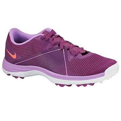 Nike Lunar Duet Sport Damenschuh grau/weiß/lila EU 36 1/2 k6q0U