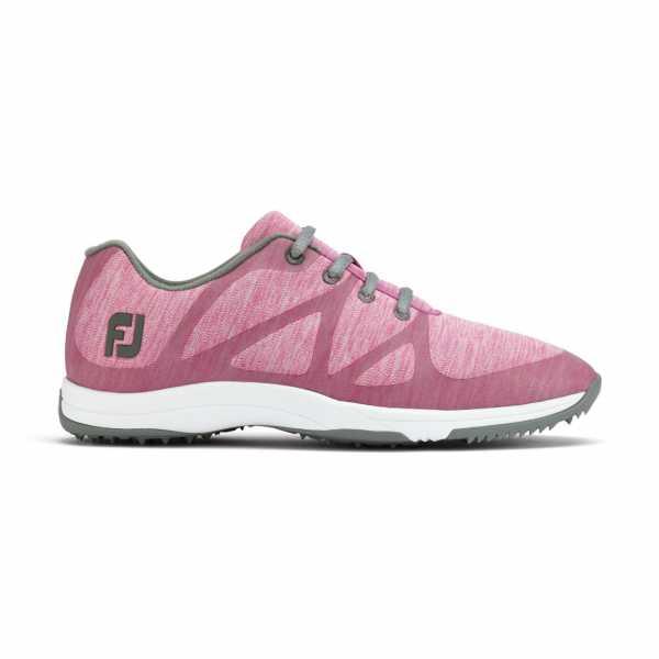 Footjoy Leisure Damen Schuh pink