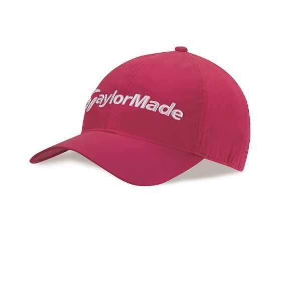Taylor Made Tour Cap Damen pink