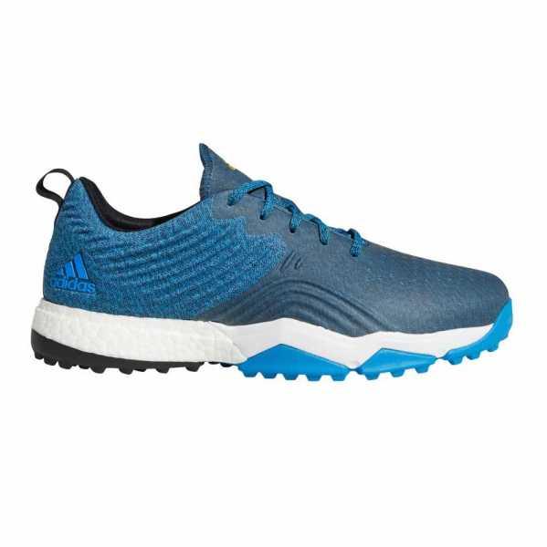adidas Adipower 4orged S Schuh Herren blau