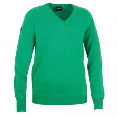 Galvin Green Clive Sweater Herren - grün