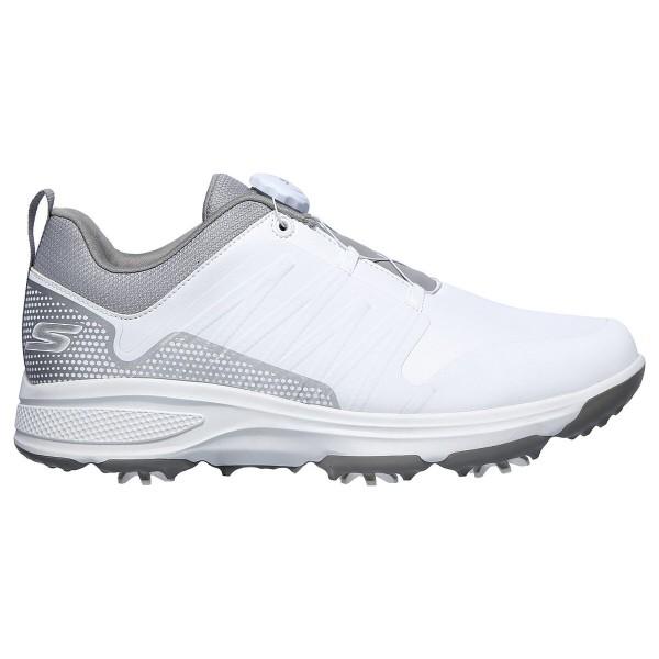 SKECHERS TORQUE-TWIST Golfschuh Herren weiß