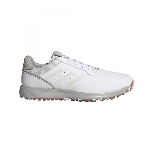 adidas S2G SL Leather Golfschuh Herren