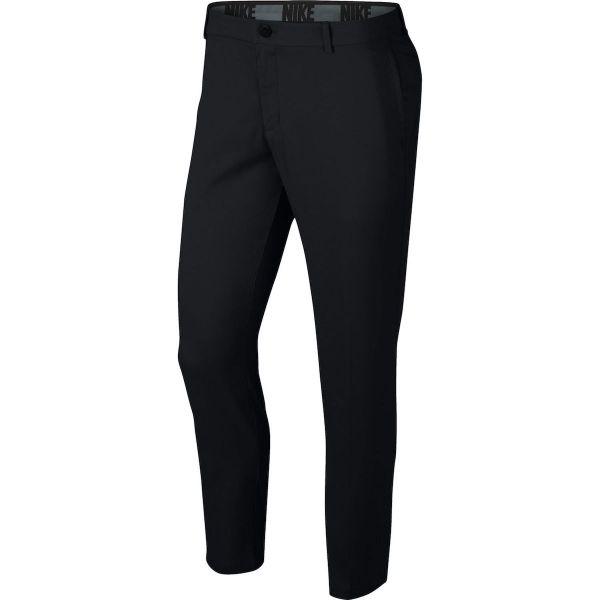 Nike Flex Slim Fit Golf Hose Herren schwarz