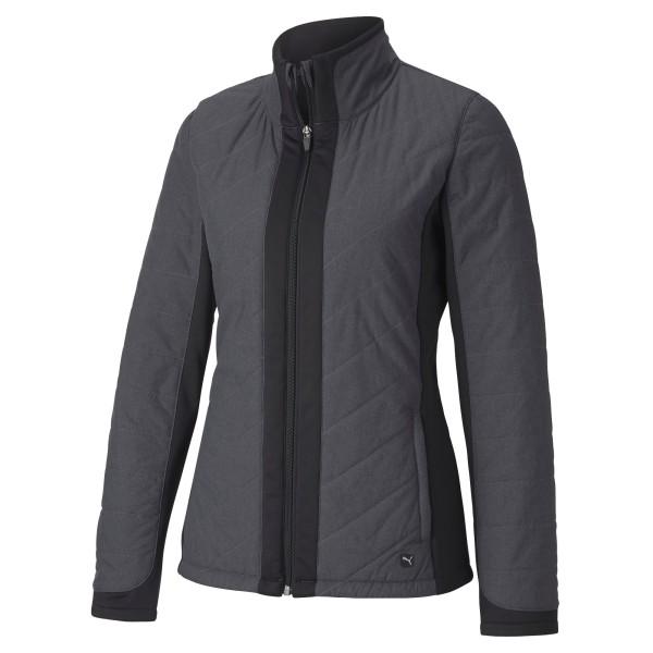 Puma Primaloft Jacke Damen schwarz