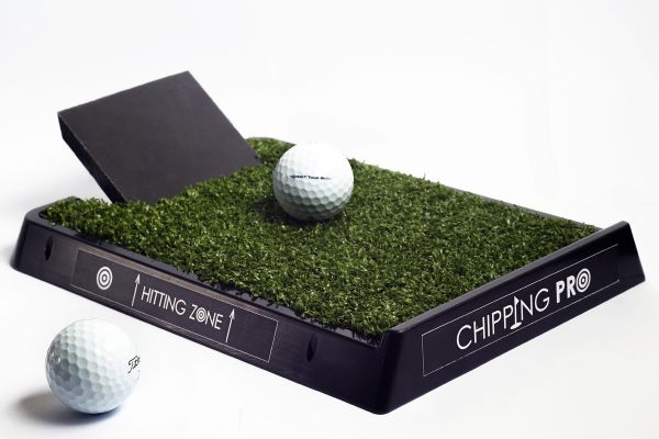 Longridge Chipping Pro Abschlagsmatte