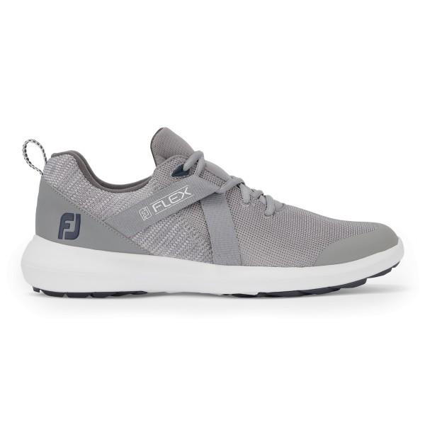 Footjoy Flex SL Schuh Herren grau
