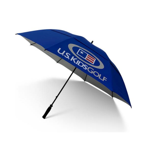 U.S. Kids Golf Regenschirm 2020 blau