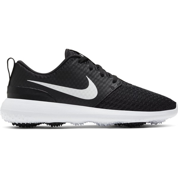 Nike Roshe G Golfschuh Damen schwarz/weiß