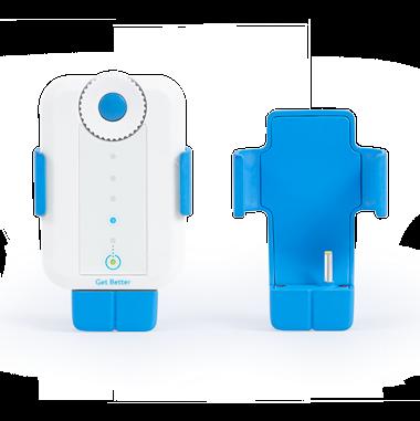 Blutens wireless Pack