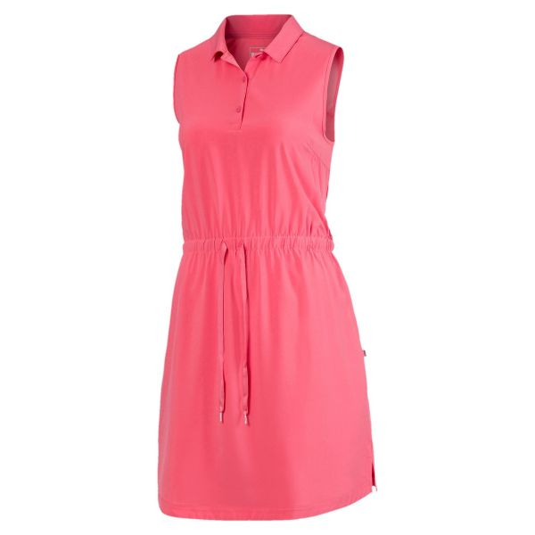 Puma sleeveless Kleid Damen rosa