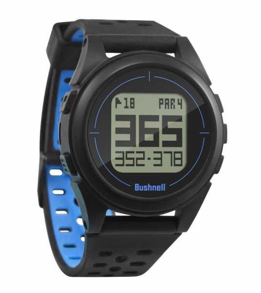 Bushnell iON 2 GPS Rangefinder Uhr
