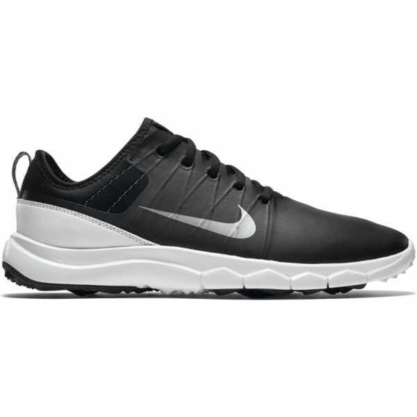 Nike FI Impact 2 Golfschuh Damen schwarz/grau/weiß