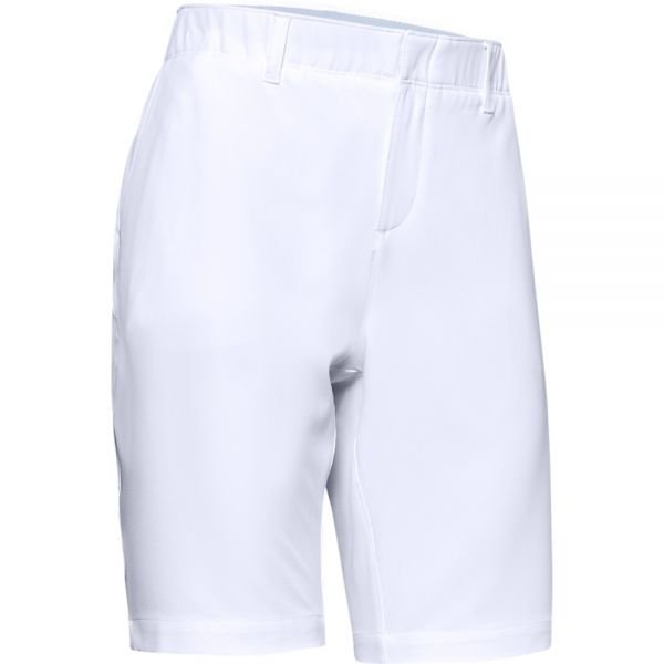 Under Armour Links Short Damen weiß