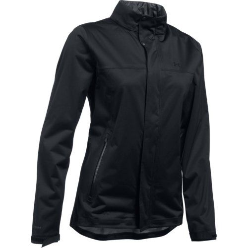 Under Armour Storm 3 Jacke Damen schwarz
