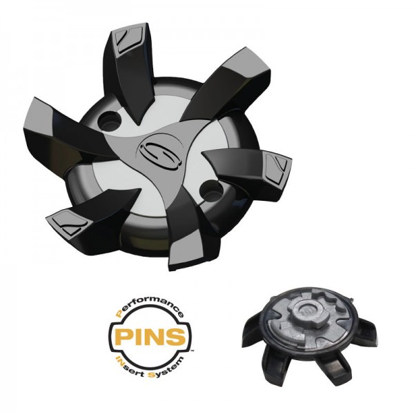 Softspikes Stealth PIN-System