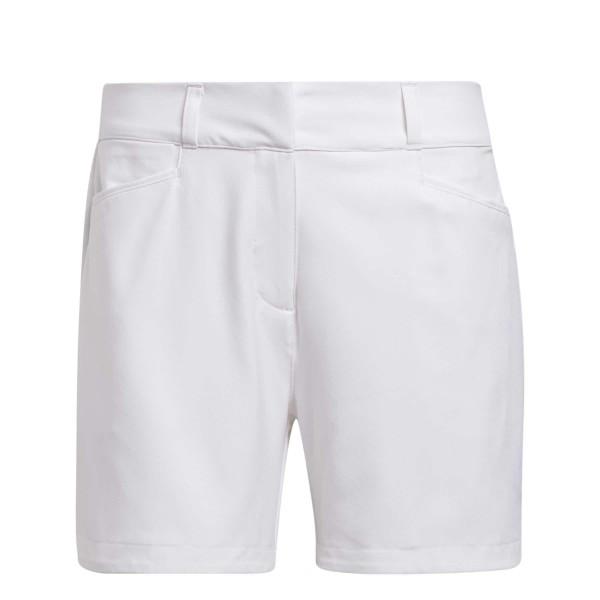 adidas 5inch Shorts Damen weiß