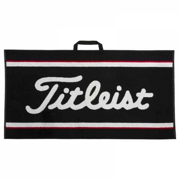 Titleist Staff Handtuch