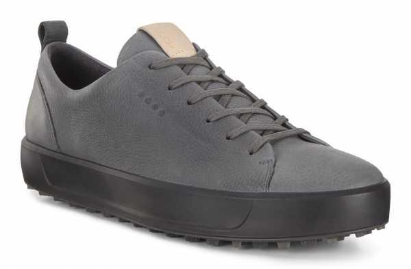 Ecco Golf Soft Schuh Herren grau
