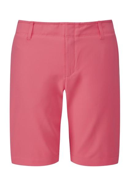 Under Armour Links Shorts Damen pink