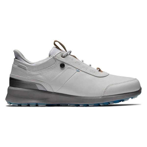 Footjoy Stratos Golfschuh Damen weiß