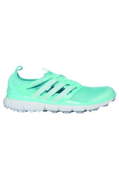 Adidas W Climacool II Sportschuh Damen Clear Aqua / White / Matte Silver