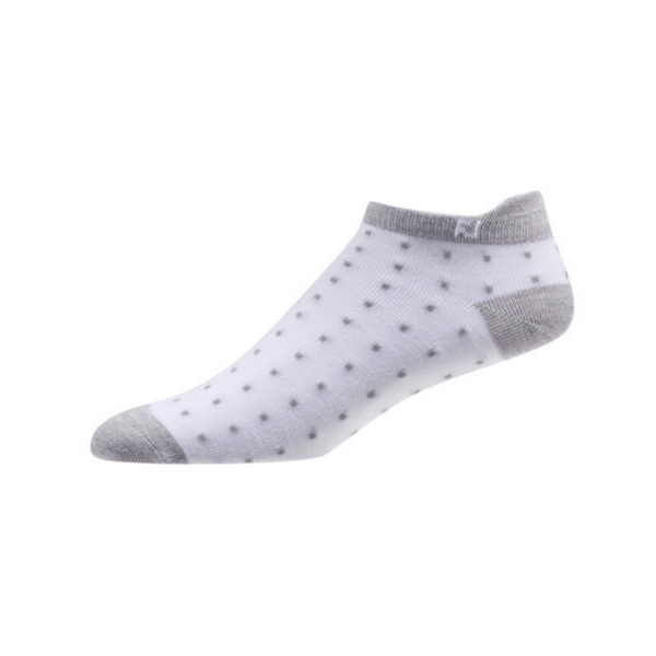 Footjoy ProDry Lightweight Roll Tab Fashion Socken Damen