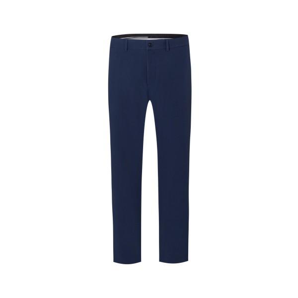 KJUS Ike Warm Pant Tailored Fit Hose atlantablau