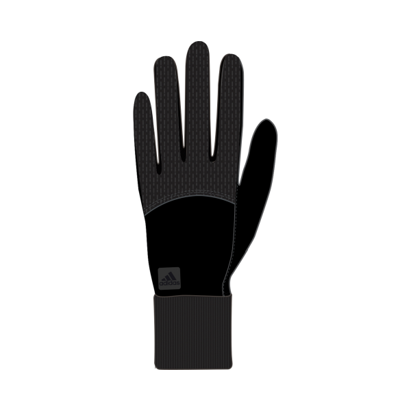 adidas Climawarm Handschuhe Damen schwarz