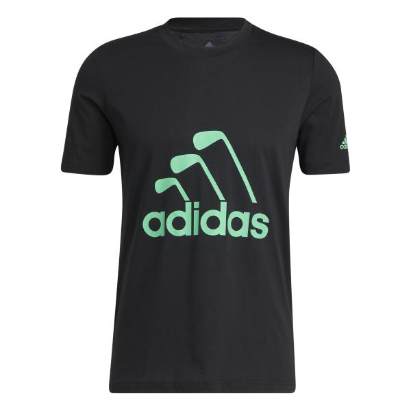 adidas Club T-Shirt Herren schwarz