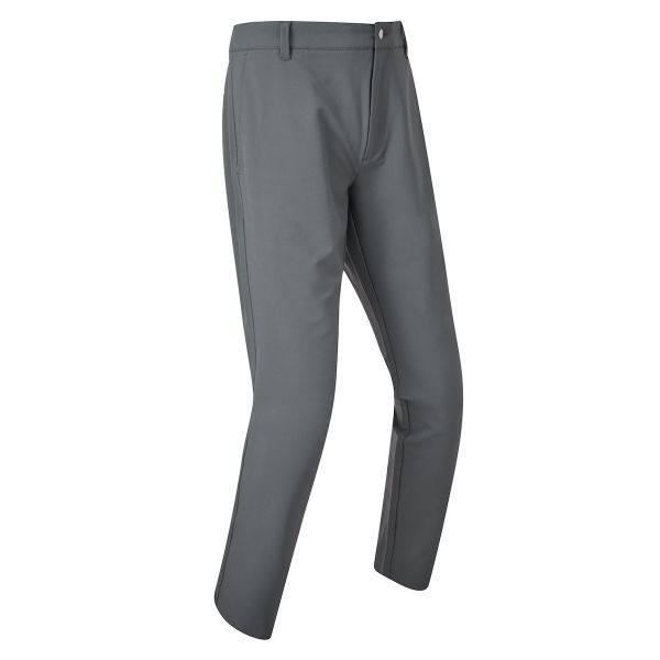 Footjoy Performance Tapered Fit Hose Herren dunkelgrau