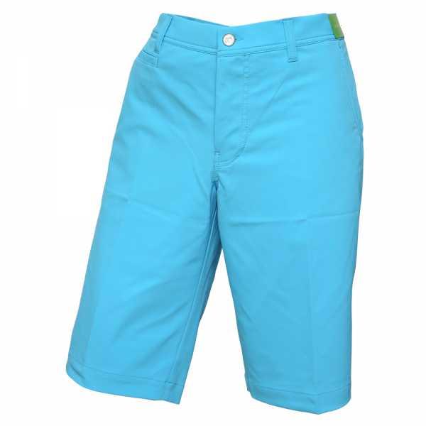 Alberto MASTER 3xDRY Shorts Herren blau