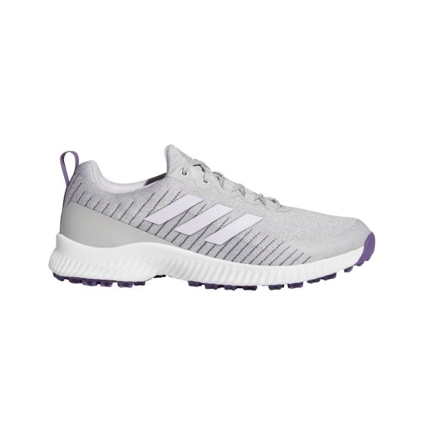 adidas Response Bounce 2 SL Golfschuh Damen weiß/grau