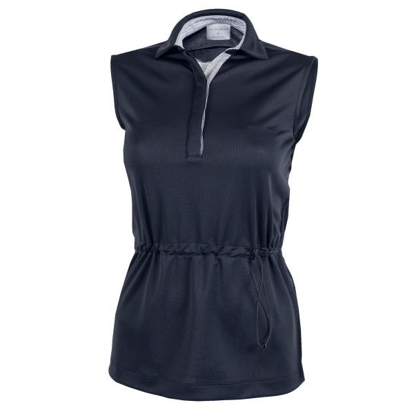 Galvin Green MERCY Ventil8 Plus Sleeveless Shirt Damen navy
