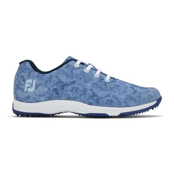 Footjoy Leisure Damen Schuh blau