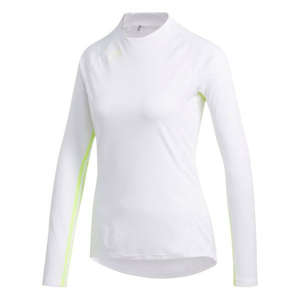 adidas UPF Baselayer Damen weiß