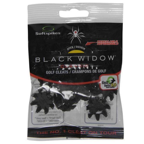 Softspikes Black Widow Classic FastTwist3.0