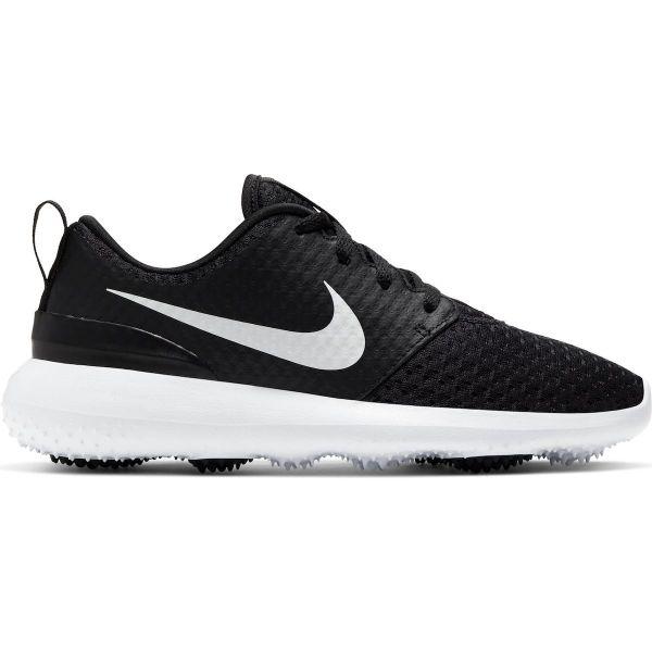 Nike Roshe G Golfschuh Kinder schwarz/weiß