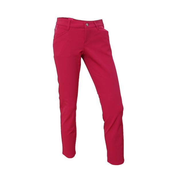 Alberto MONA - 3xDRY Cooler Hose Damen magenta