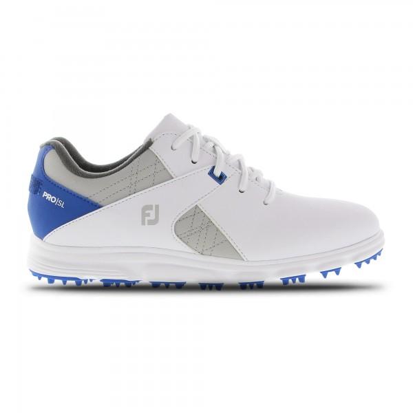 Footjoy PRO SL Junior Golfschuh