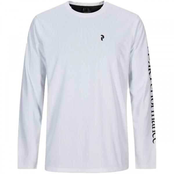 Peak Performance Alum Light Langarm Shirt Herren
