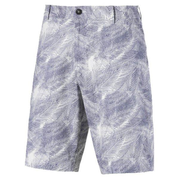 Puma Palms Short Herren blau
