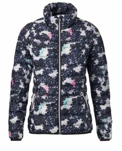 Röhnisch Light Down Jacket Bloom Damen