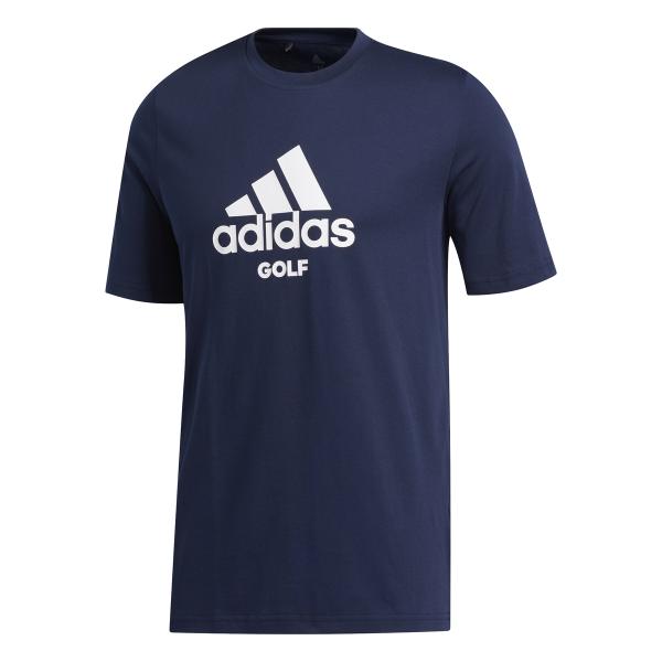 adidas T-Shirt Herren navy