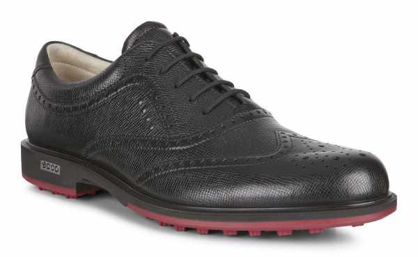 Ecco Tour Golf Hybrid Schuh Herren schwarz