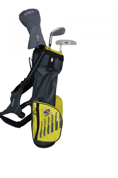 U.S. Kids Golf Schlägerset inkl Standbag 2020