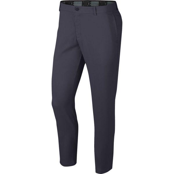 Nike Flex Slim Fit Golf Hose Herren grau