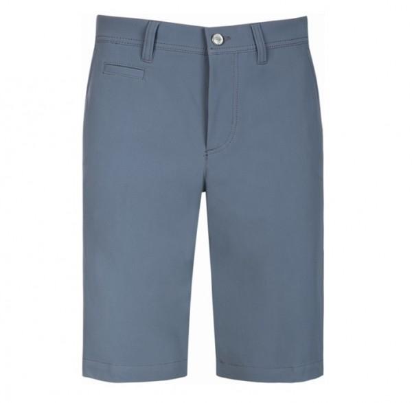 Alberto MASTER 3xDRY Shorts Herren grau