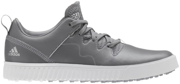 adidas Adicross PPF Junior silber/weiß