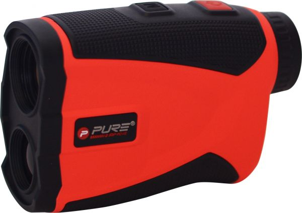Pure2Improve Golf Laser Entfernungsmesser